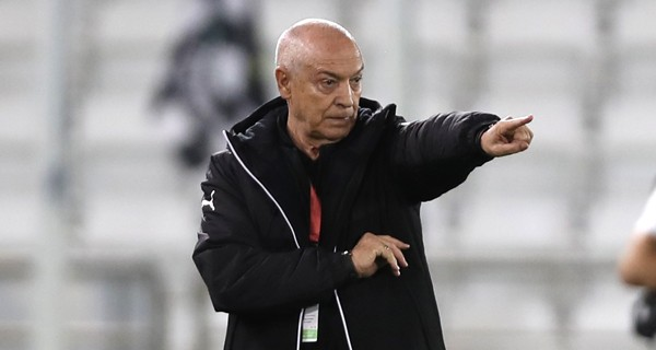 Al Sadd's Jesualdo Ferreira adjudged best coach of March and April