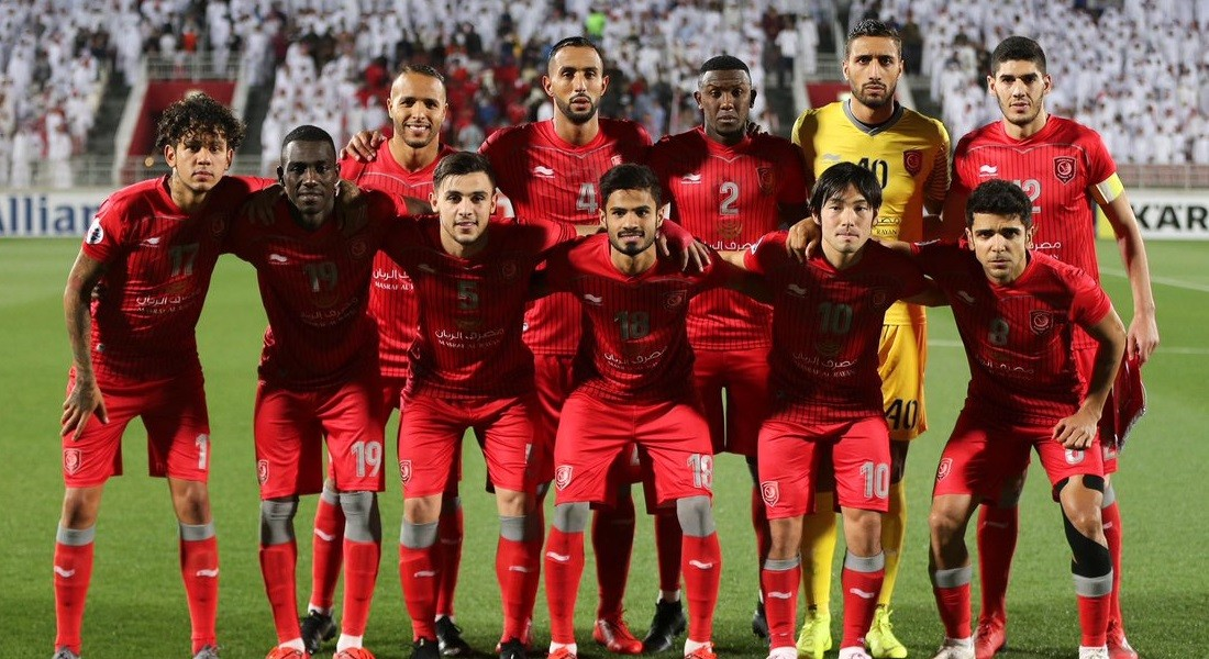 Al Duhail up against Al Ain in fourth round