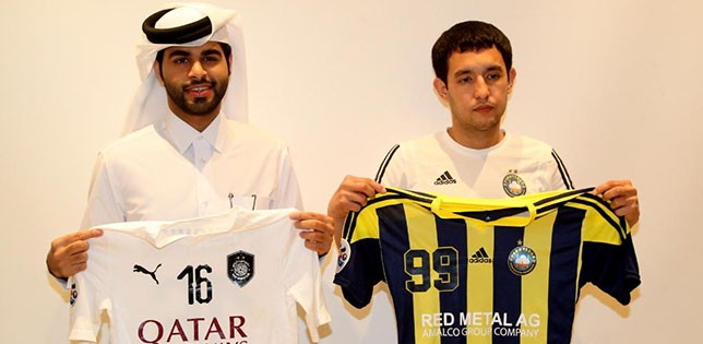 AFC Champions League: Al-Sadd to wear white, Pakhtakor in blue and yellow