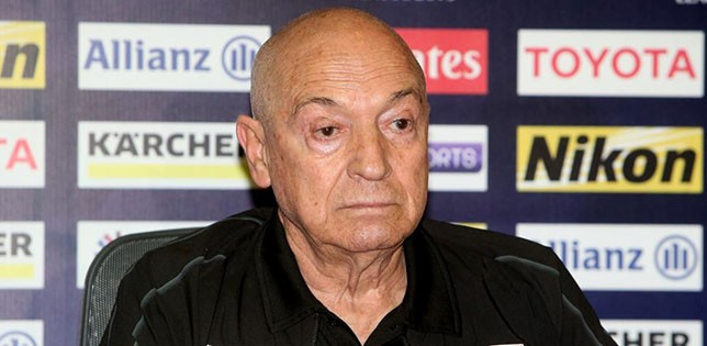 Ferreira: We're really motivated, winning tomorrow will not guarantee qualification