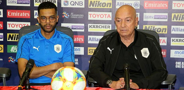 Hamid Ismail: Winning is crucial for us