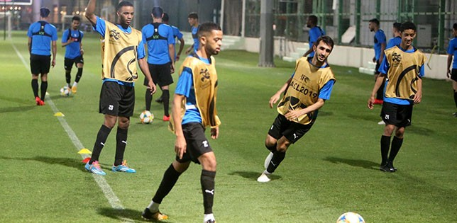 AFC Champions League: Afif and Pedro miss out, Al-Dosari returns to the squad