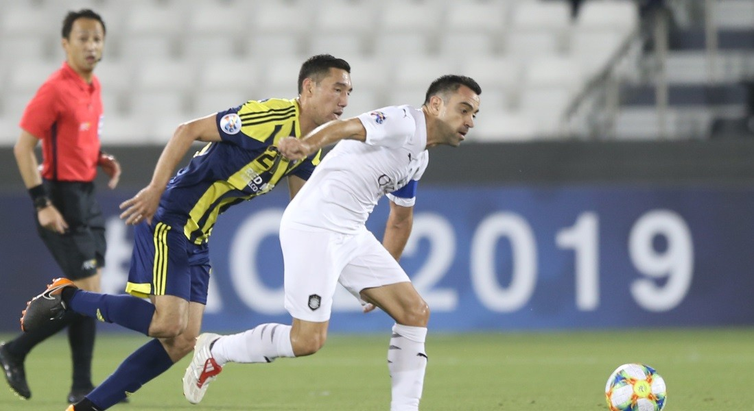 Al Sadd get the better of Pakhtakor