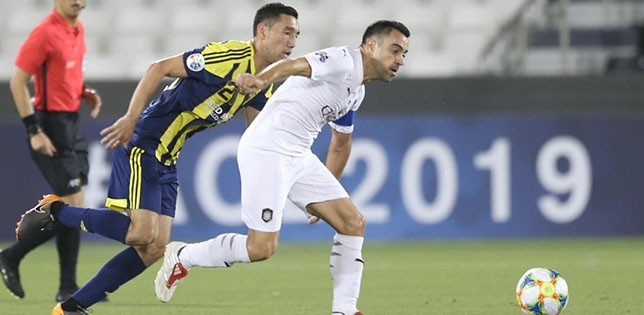 AFC Champions League: Al-Sadd defeat Pakhtakor 2-1 to go top of group