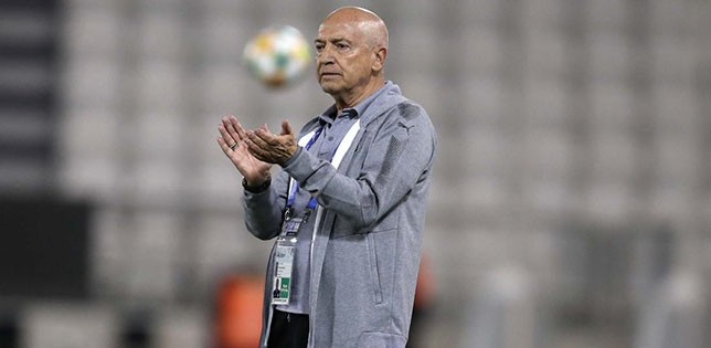 Ferreira: We got a deserved win, our fate is in our hands now