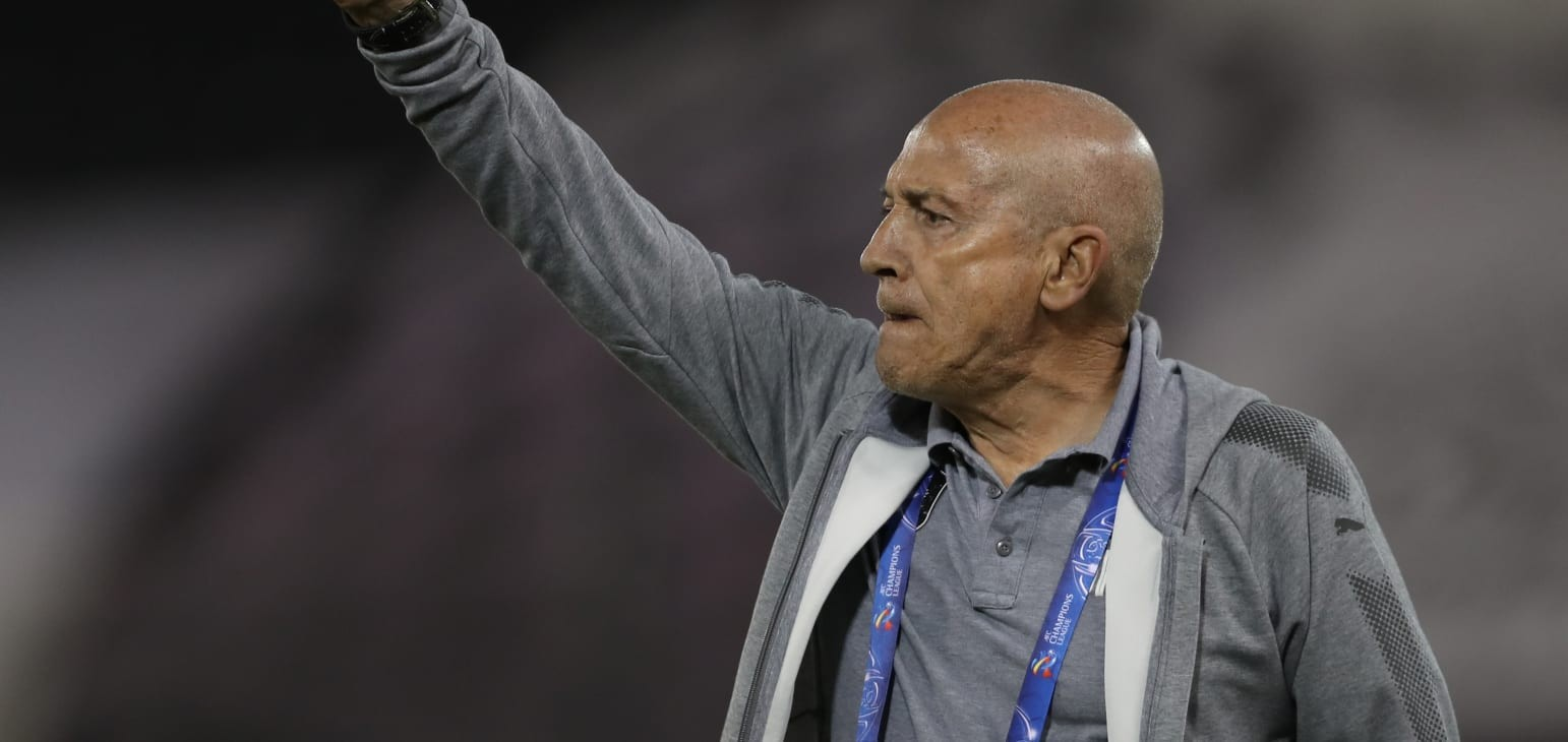 Ferreira: There remains all to play for