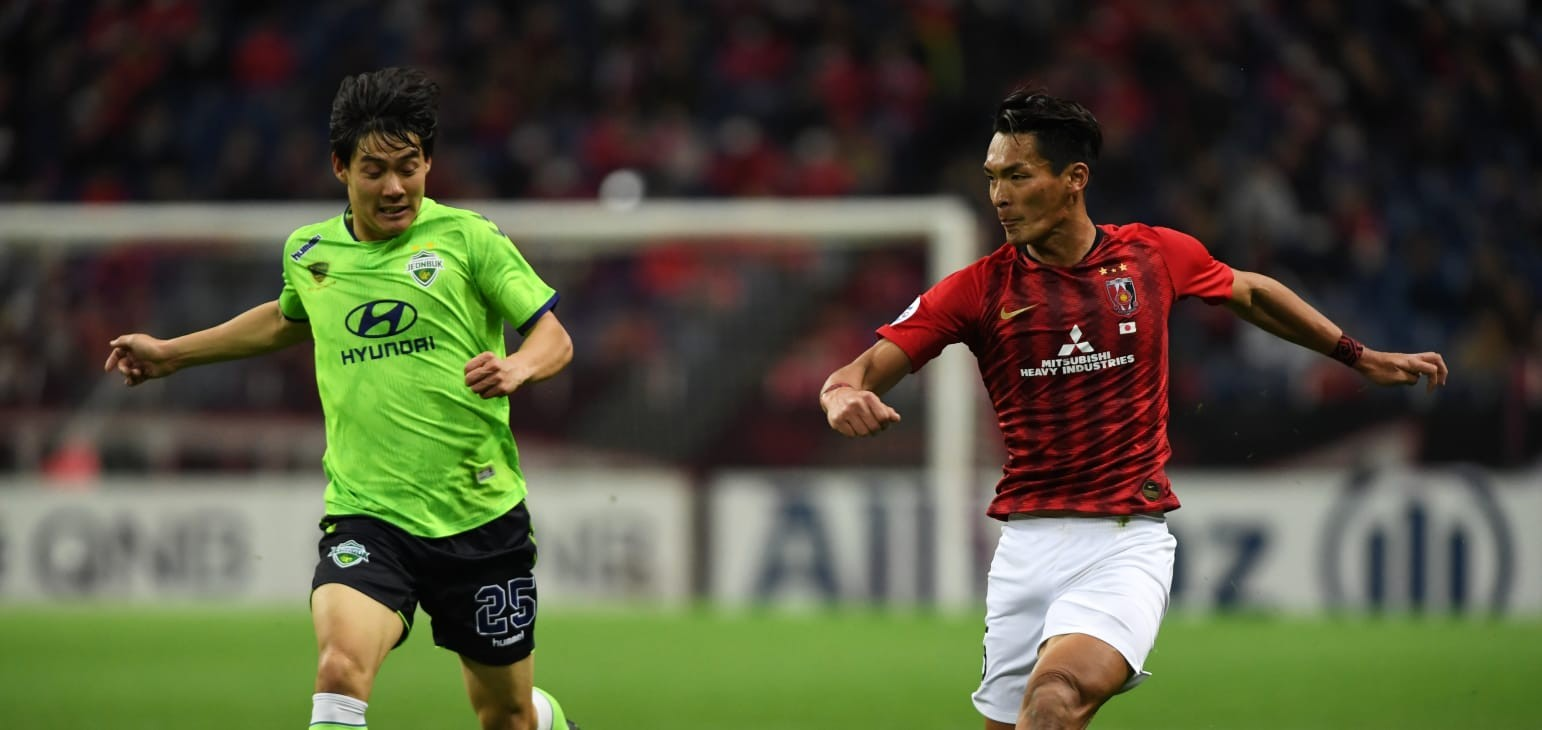 Choi: Jeonbuk fans will spur us on to victory