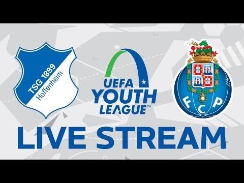 Hoffenheim vs. Porto: UEFA Youth League LIVE!