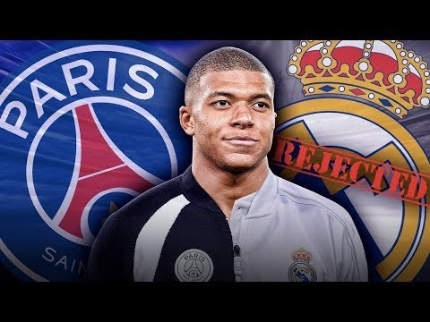 Has Kylian Mbappe Officially REJECTED Real Madrid?! | Euro Round-Up