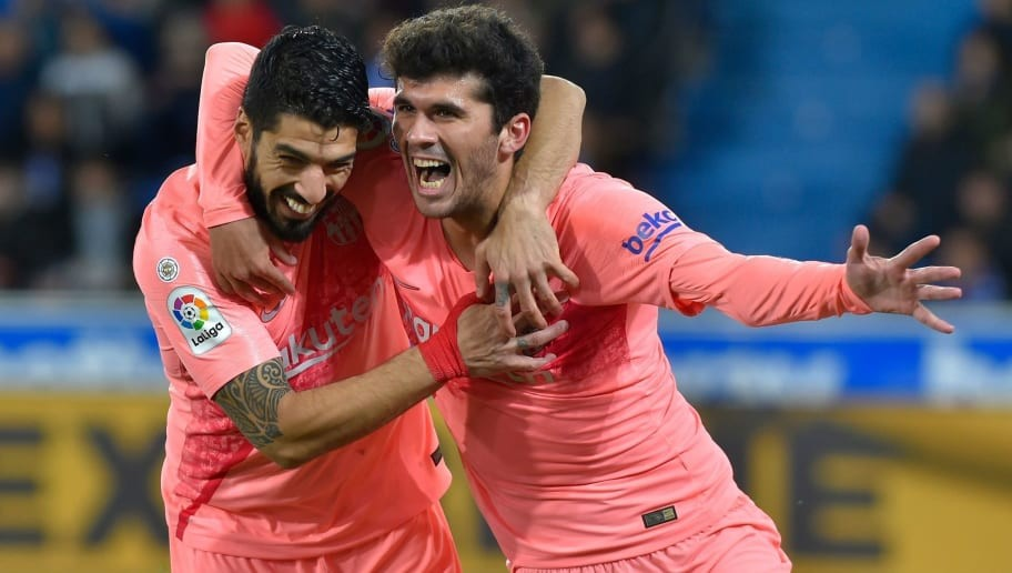 Alaves 0-2 Barcelona: Report, Ratings & Reaction as Blaugrana Edge Closer to Securing La Liga Title