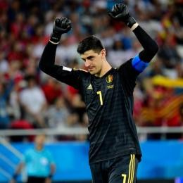 REAL MADRID boss Zidane planning to get rid of COURTOIS