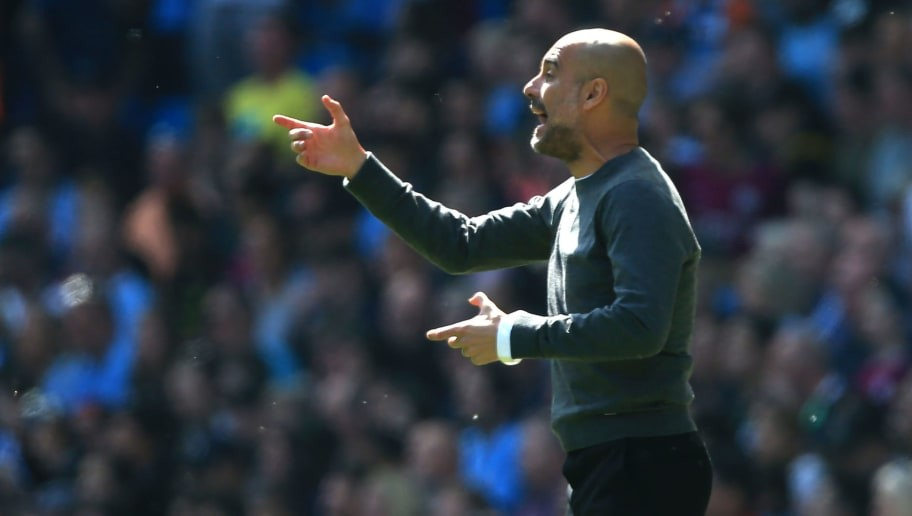Pep Guardiola & Ole Gunnar Solskjaer in War of Words Over 'Tactical Fouls' Ahead of Manchester Derby