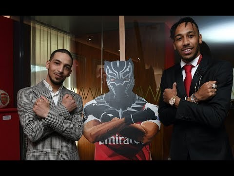 'A Night to Inspire' - The Arsenal Foundation Charity Fundraiser