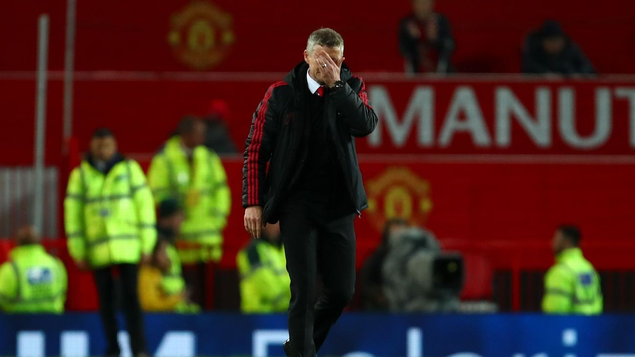W2W4: Man United can still salvage season vs. Chelsea; title race isn't over yet