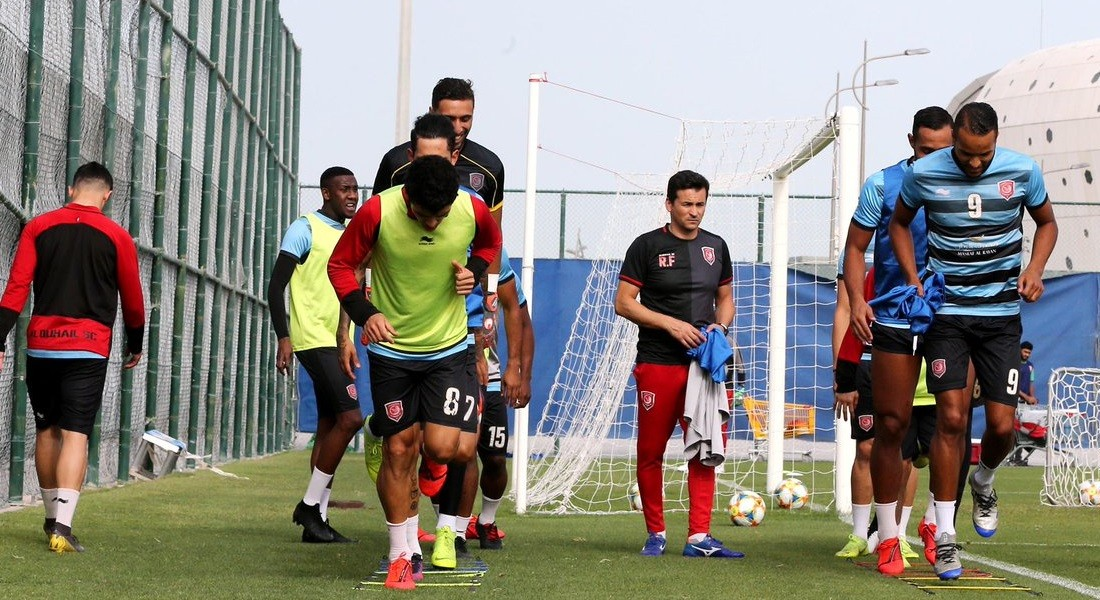 Al Duhail face Esteghlal in AFC Champions League fifth round
