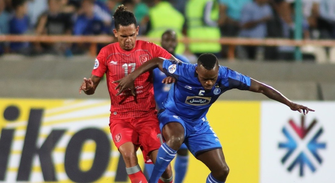 Al Duhail book berth in AFC Champions League's Round of 16