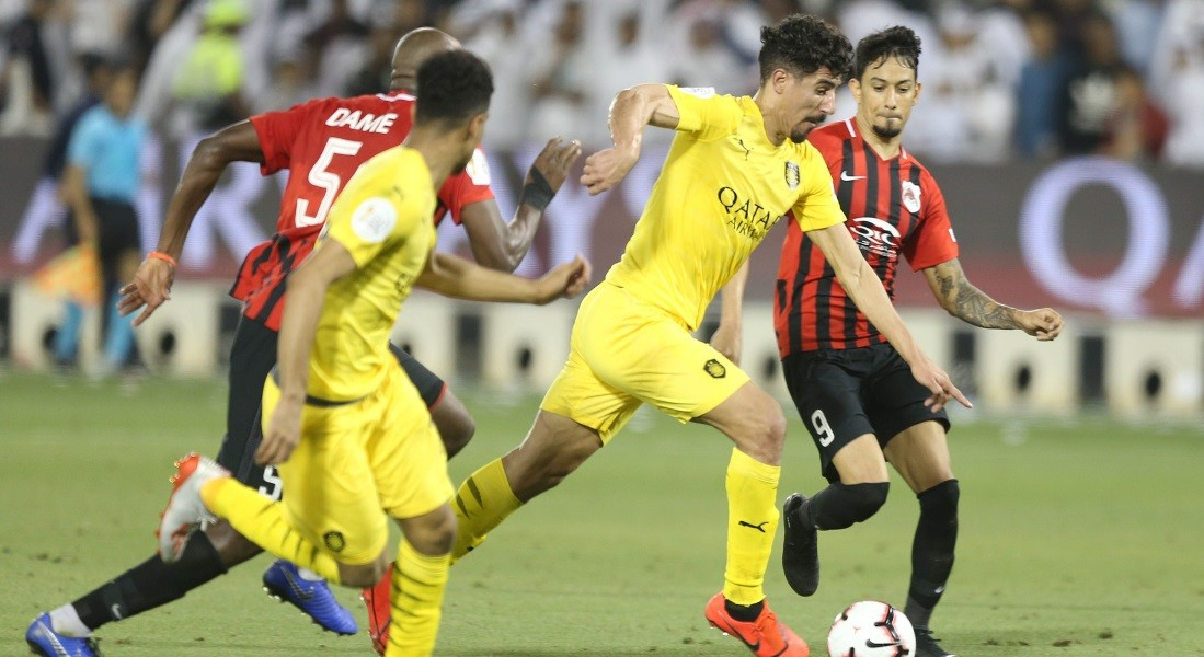 Al Sadd beat Al Rayyan to reach Emir Cup final