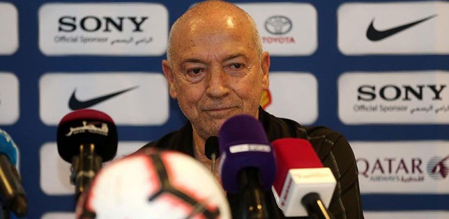 Ferreira: There are no clear favourites, I hope this match will be a good farewell for Xavi and me