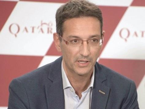Bravo named QFA Technical Director