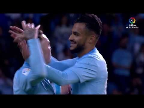 Resumen de RC Celta vs Rayo Vallecano (2-2)