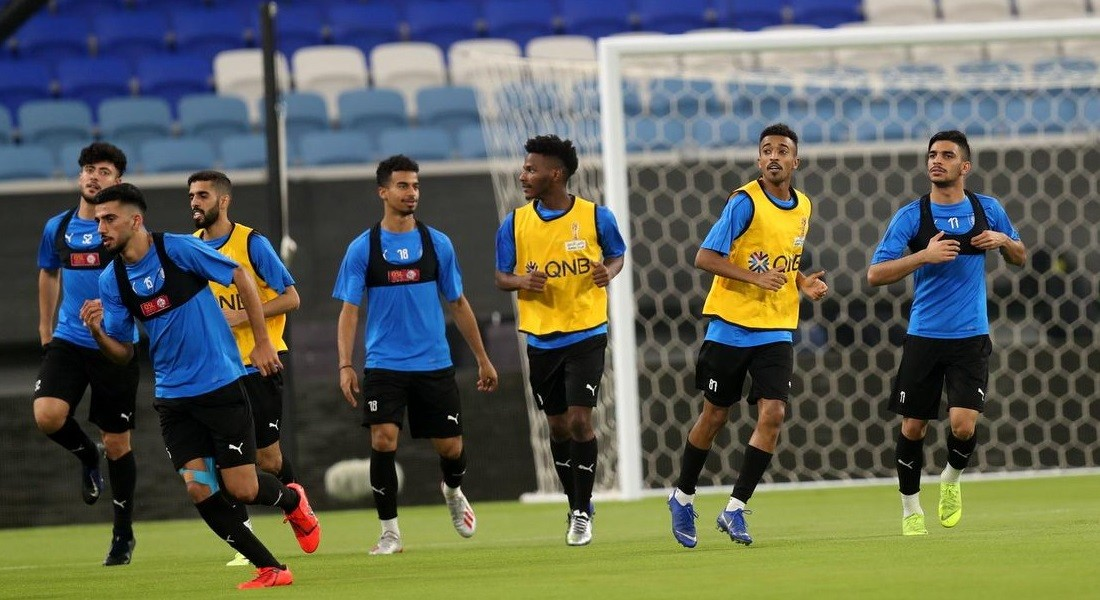 Al Sadd face Persepolis in AFC Champions League Round 6