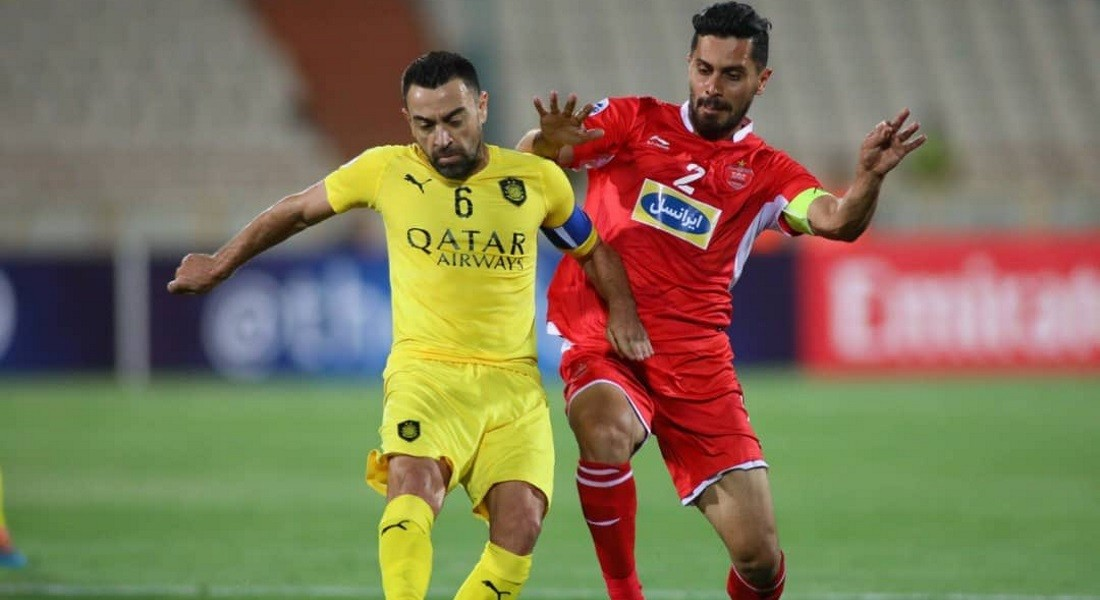 Al Sadd lose to Persepolis in AFC Champions League Round 6