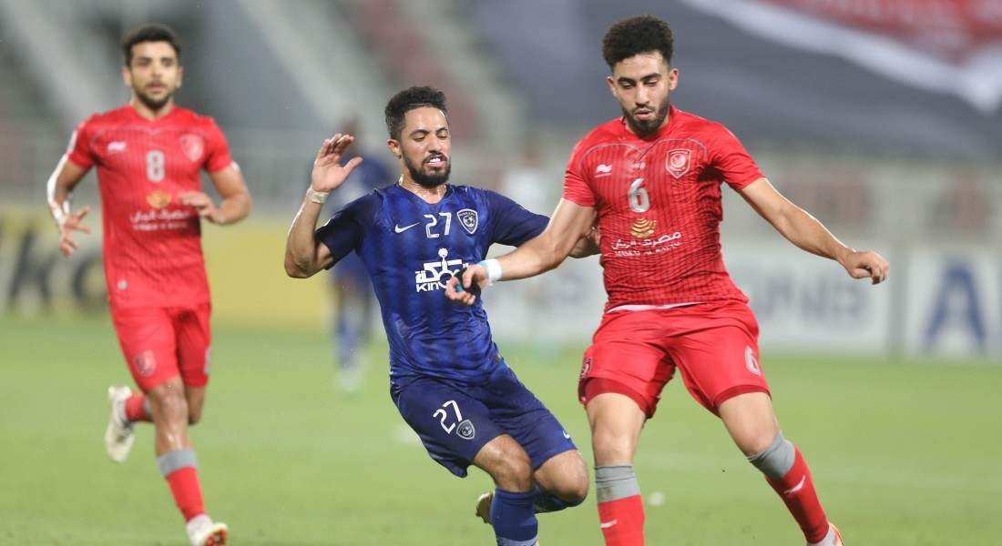 Al Duhail hold Al Hilal 2-2 in AFC Champions League Round 6