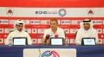 We will bring out our best: Al Rayyan coach Aguirre