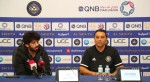 We hope to be back among victories: Al Sailiya assistant coach Amin
