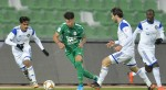 QNB Stars League Week 13 - Al Sailiya 0 Al Ahli 1