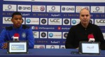 We hope we will be at the high level of focus: Al Sailiya coach Trabelsi