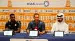 It is time we made a strong comeback: Umm Salal coach Ben Askar