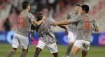 QNB Stars League Week 13 - Al Arabi 1 Al Duhail 3