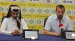 We should be at our very best against Al Shahania: Al Gharafa coach Jokanovic