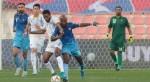QNB Stars League Week 12 - Al Shahania 2 Al Gharafa 1