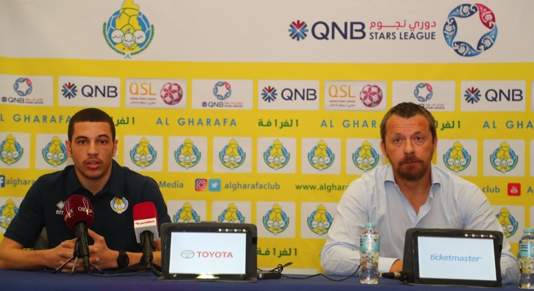 We must improve our level, results: Al Gharafa coach Jokanovic
