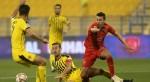QNB Stars League Week 12 - Al Duhail 0 Qatar SC 0
