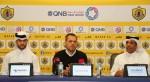 We must show fighting spirit against Al Wakrah: Qatar SC goalkeeping coach Wesner