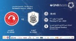 Al Arabi face Al Sadd in deferred QNB Stars League match from Week 5
