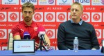 We must be on top of our readiness: Al Arabi coach Hallgrimsson