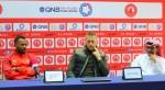 We're ready for Al Duhail: Al Arabi coach Hallgrimsson