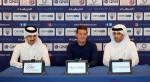 We'll fight to achieve a positive result: Al Kharaitiyat fitness coach Badarudeen
