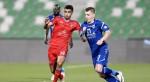 QNB Stars League Week 21 — Al Kharaitiyat 1 Al Duhail 0