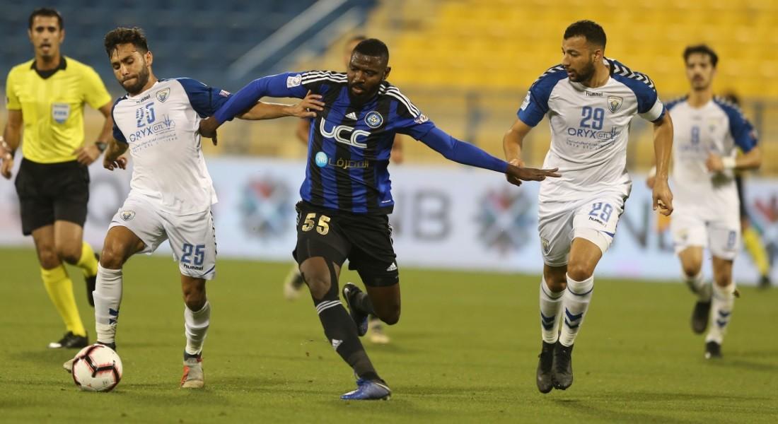 Al Kharaitiyat relegated to Second Division after losing to Al Sailiya