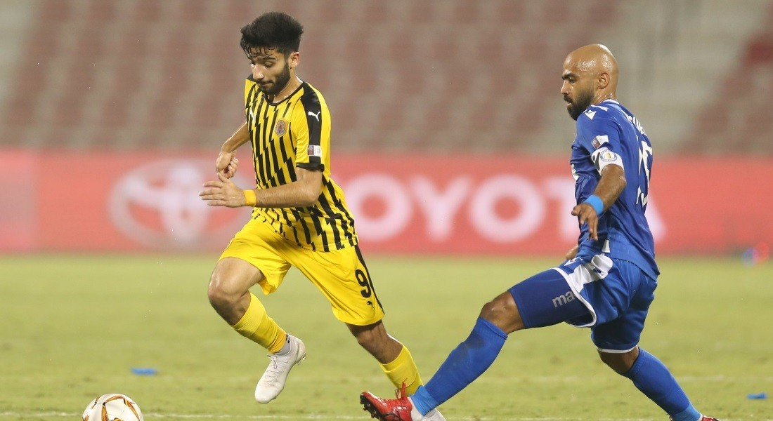 QNB Stars League Week 5 statistics