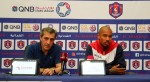 We've nothing to fear: Al Shahania coach Murcia