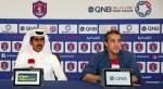 Al Wakrah game crucial for us: Al Shahania coach Murcia