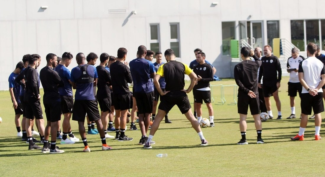 Al Sadd ready for AFC Champions League opener against Al Nassr