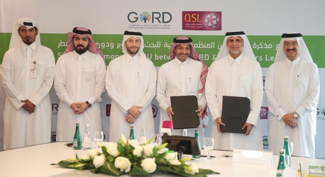 Qatar Stars League plans to become the first league in the world to be carbon neutral