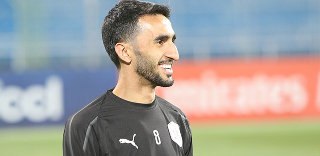 AFC Champions League: Al-Sadd conclude preparations for Al-Nassr, Ali Asad ruled out